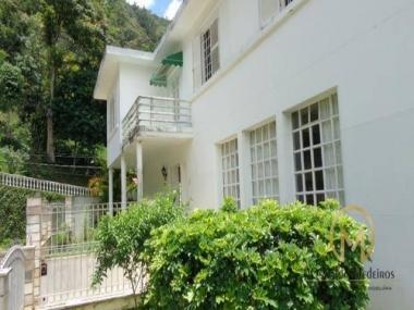 [CI 53] Casa em Quitandinha, Rio de Janeiro