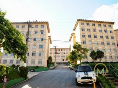 [CI 65] Apartamento em São Sebastião, Petrópolis