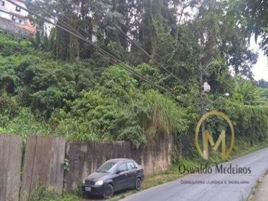 [CI 54] Terreno  em Quitandinha, Petrópolis