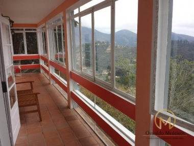 [CI 60] Casa em Itaipava, Petrópolis