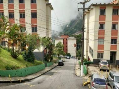 [CI 74] Apartamento em São Sebastião, Petrópolis