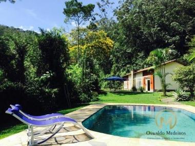 [CI 79] Casa em Duarte da Silveira, Petrópolis