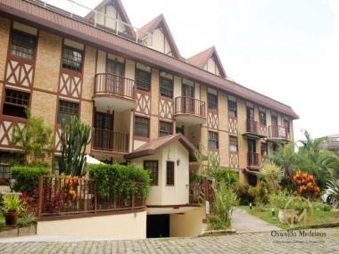 [CI 95] Apartamento em Itaipava, Petrópolis
