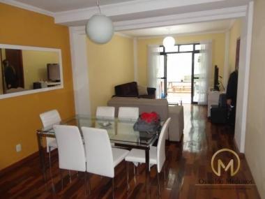 [CI 106] Apartamento em Castelanea, Petrópolis