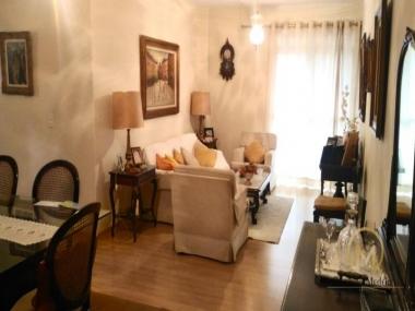 [CI 124] Apartamento em Coronel Veiga, Petrópolis