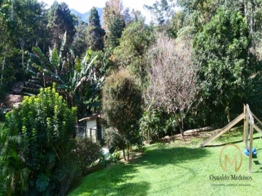 [CI 133] Casa em Fazenda Inglesa , Petrópolis