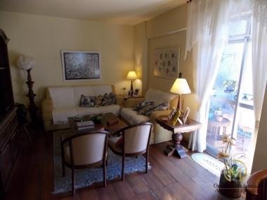 [CI 139] Apartamento em Valparaíso, Petrópolis