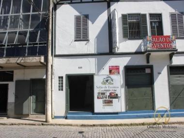 [CI 102] Loja em Cascatinha, Petrópolis