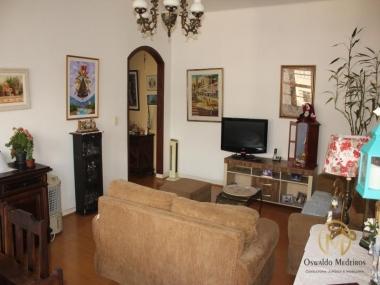 [CI 100] Apartamento em Centro, Petrópolis