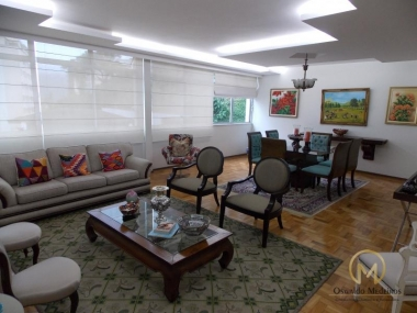 [CI 150] Apartamento em Centro, Petrópolis
