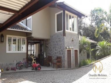 [CI 160] Casa em Itaipava, Petrópolis