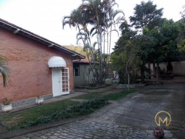 [CI 163] Casa em Valparaíso, Petrópolis