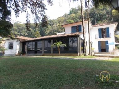 [CI 169] Casa em Valparaíso, Petrópolis