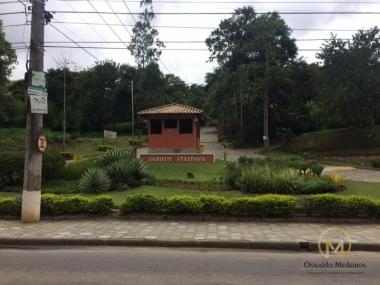 [CI 197] Terreno Residencial em Itaipava, Petrópolis
