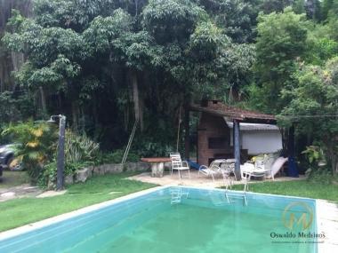 [CI 201] Casa em Carangola, Petrópolis