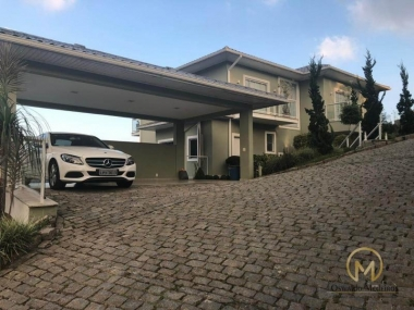 [CI 207] Casa em Mosela, Petrópolis