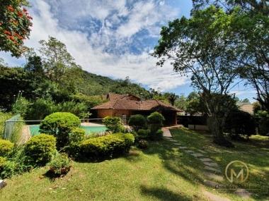 [CI 208] Casa em Quitandinha, Petrópolis