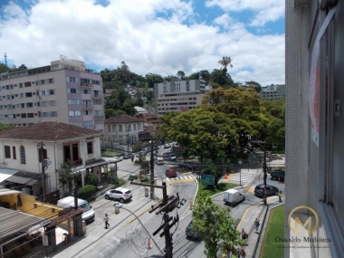 [CI 187] Apartamento em Centro, Petrópolis