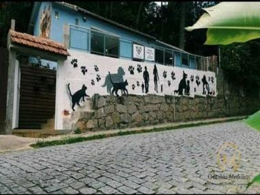 [CI 219] Ponto Comercial em Quarteirão Brasileiro, Petrópolis