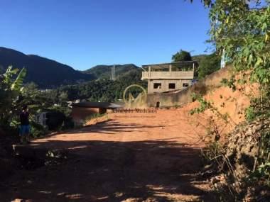 [CI 236] Terreno  em Carangola, Petrópolis