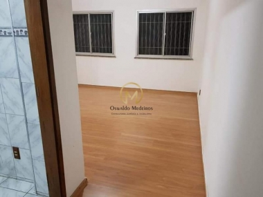 [CI 240] Apartamento em São Sebastião, Petrópolis