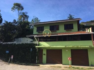 [CI 242] Casa em Bingen, Petrópolis