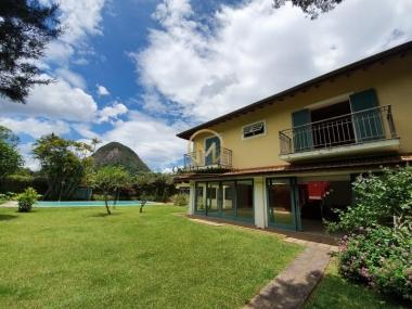 [CI 246] Casa em Quitandinha, Petrópolis