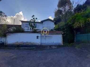 [CI 257] Casa em Valparaíso, Petrópolis