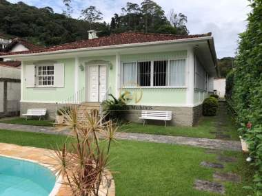 [CI 263] Casa em Bingen, Petrópolis