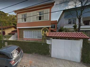 [CI 286] Casa em Valparaíso, Petrópolis