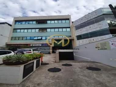 [CI 296] Sala em Recreio dos Bandeirantes, Rio de Janeiro