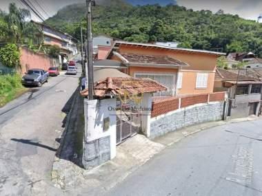 [CI 310] Casa em Morin, Petrópolis