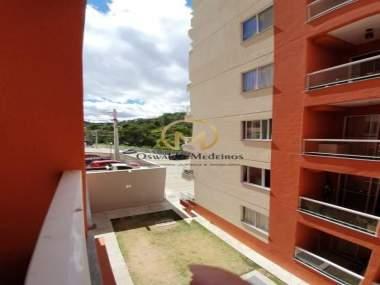 [CI 325] Apartamento em Corrêas, Petrópolis