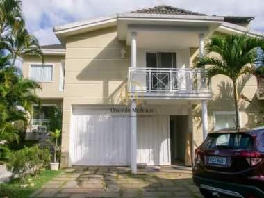 [CI 343] Casa em Recreio dos Bandeirantes, Rio de Janeiro
