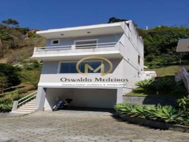[CI 344] Casa em Valparaíso, Petrópolis