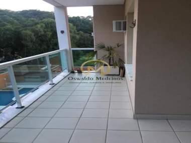 [CI 351] Apartamento em Itaipava, Petrópolis