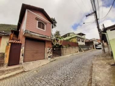 [CI 352] Casa em São Sebastião, Petrópolis