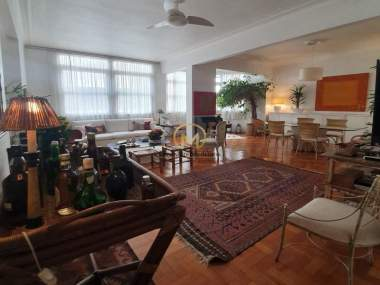[CI 353] Apartamento em Copacabana, Rio de Janeiro