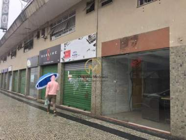 [CI 360] Loja em Alto da Serra, Petrópolis
