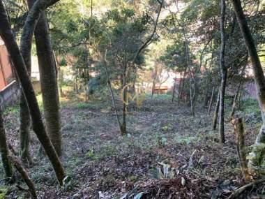 [CI 370] Terreno  em Vale dos Esquilos, Petrópolis
