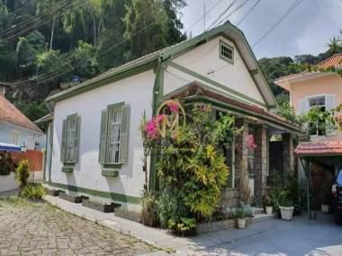 [CI 384] Casa em Centro, Petrópolis