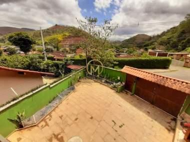 [CI 387] Casa em Itaipava, Petrópolis