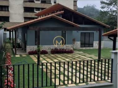 [CI 402] Casa em Duarte da Silveira, Petrópolis