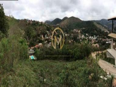 [CI 409] Terreno  em Nogueira, Petrópolis