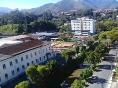 [CI 422] Apartamento em Centro, Petrópolis