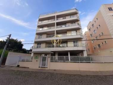 [CI 437] Apartamento em Corrêas, Petrópolis