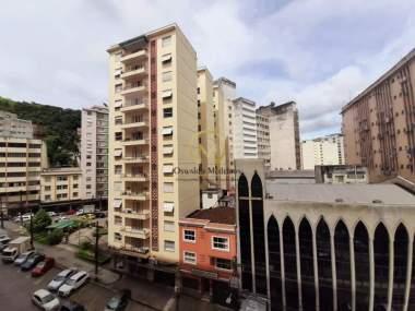 [CI 438] Apartamento em Centro, Petrópolis