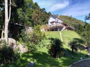 [CI 62] Casa em Samambaia, Petrópolis
