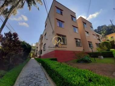 [CI 471] Apartamento em Saldanha Marinho, Petrópolis