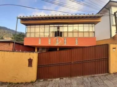 [CI 486] Casa em Mosela, Petrópolis